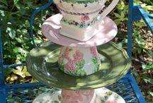 to enjoy a good tea