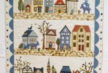 quilts casas