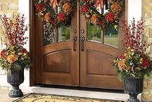 Doors/Entryway