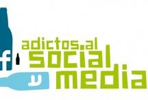 Adictos Social Media / Social media addicts