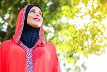 Artikel Hijab / Kumpulan artikel terlengkap seputar hijab, jilbab, khimar, dan kerudung.