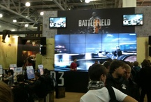 Battlefield Events / There's nothing we love more than meeting Battelfield fans. / by Battlefield
