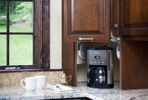 Kitchens and Coffee / Kitchen Design Ideas
