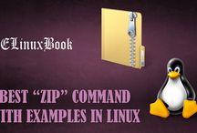 ELinuxBook: Basic Linux Commands
