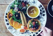 美しい食事
