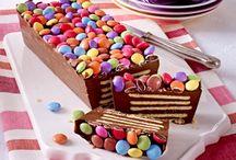 Kuchen /Dessert