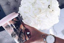 Ambiance estivale - été / Les plus belles photos pour la saison estivale. Toutes les montres Leny Harper pour avoir le style pendant l'été !