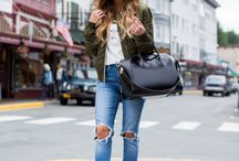 STYLE // Timberland Boots
