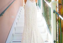 Wedding Dresses / by Tammy