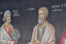 Greek Cutlure Spiritual