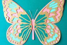Ohpopup  Paper Cutting Details
