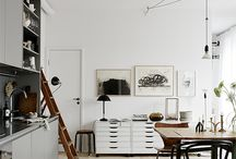 Property Styling / Inspiration for styling homes to make them look modern.