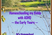 Homeschool Special Needs
