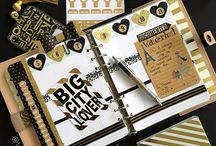 Recollections Binderr Planner Ideas
