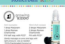 Oils for Kids