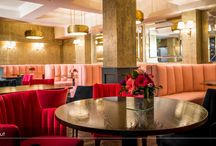 Sugarhut / Be brave, get inspired by the pink theme at Sugarhut