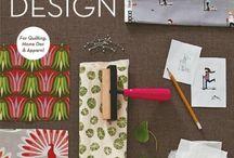 Fabric design research