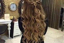 Włosy *^* ♥