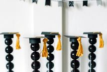 Ideas for my sweet De Graduation  '2017' / by Erika Wright