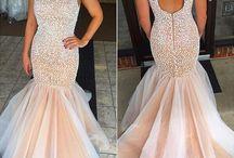 Mermaid Prom Dresses