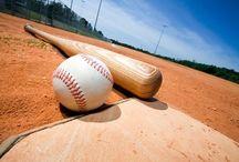 baseball & some sports