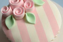 Sweet Cupcake/Cake