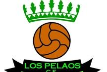 Escudos de Fútbol amateur