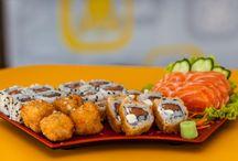 sushi loko