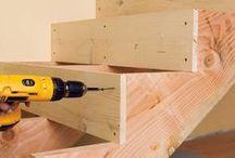деревяная мебель