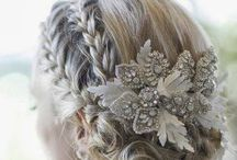 Hair / by Jessica Veltri