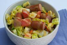 Salade!!!!