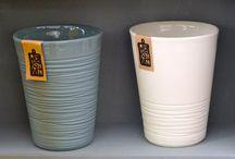 Contemporary Mugs