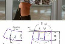 Wykryje spódnic