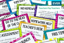 How to work with students?