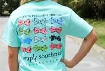 Simply Southern....Take Me Back! / by Claire R