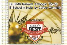 Ranked Amongst Top 50 B-School