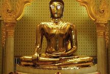 Buddha's / by Ulrich Adelaïde