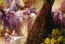 Garden Paintings / Garden Paintings