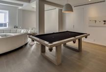 man cave + media rm / by Catie Szabo