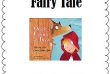 Fairy Tales/Nursery Rhymes