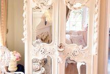 White Castle furniture