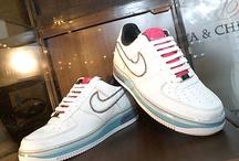 Sneakers / Sneaker Head