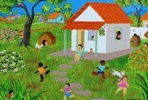 Brasil artes com ajursp