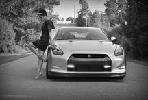 GTR LIFE / I own a 2010 Nissan GTR and I LOVE IT! The end.