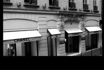Chanel my favorite Brand / Amo Chanel es significado de elegancia y sobriedad.