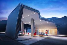 MILOO LIGHTING - Gas Station Lighting Solutions / MILOO LIGHTING -
