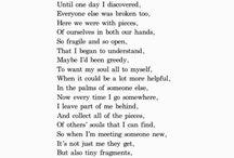 Gedichten (erin Hanson)