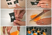 party ideas / by Claire Wang