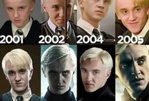 My unhealthy obsession with Draco Malfoy