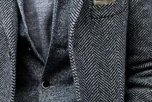 ropa caballero